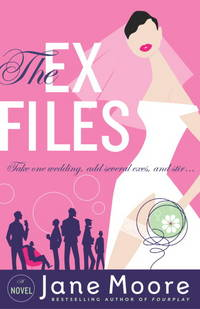 image of The Ex Files: A Novel