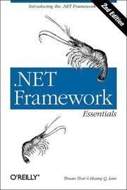 .NET Framework Essentials (2nd Edition) by Hoang Lam, Thuan L. Thai - 2002-02-08