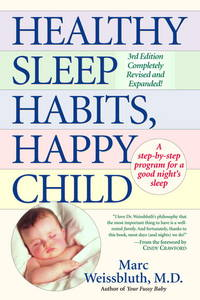 image of HEALTHY SLEEP HABITS  HAPPY CHILD