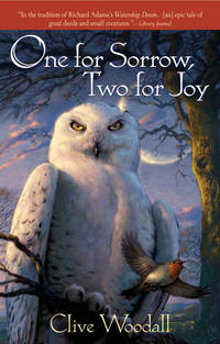 Image result for one for sorrow two for joy book cover woodall