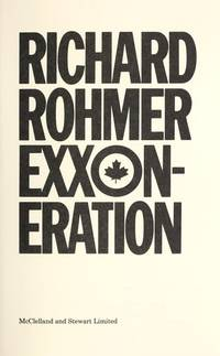 Exxoneration