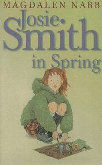 image of Josie Smith in Spring (Galaxy Children's Large Print)