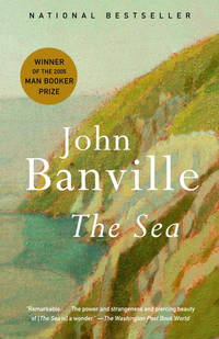 The Sea by John Banville - Paperback - 2006-07-06 - from Books Express and Biblio.com