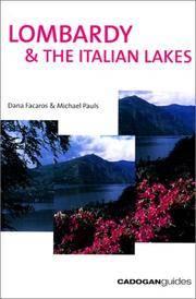 Lombardy & the Italian Lakes, 4th