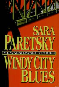 Windy City Blues (V.I. Warshawski Novel)