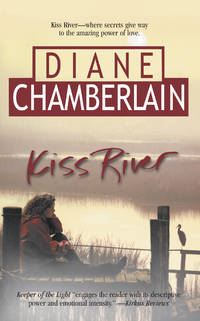 KISS RIVER (The Keeper Trilogy)
