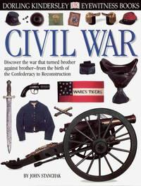 Civil War (Eyewitness Books)