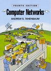 image of Computer Networks (4th Edition)