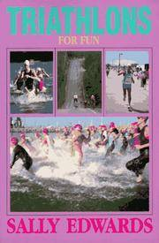 Triathalons for Fun