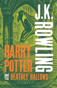 Harry Potter and the Deathly Hallows by  J. K Rowling - Paperback - from AUSSIEWORLDBOOKS and Biblio.com
