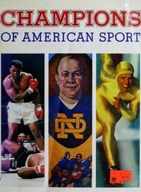 Champions of American Sport