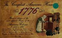 The compleat American housewife 1776