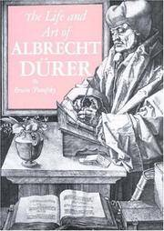 image of The Life and Art of Albrecht Durer