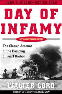 image of Day of Infamy: Sixtieth-Anniversary Edition