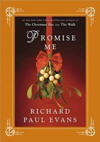 Promise Me by  Richard Paul Evans - Hardcover - 2010-10-05 - from Gulf Coast Books (SKU: 1439150036-11-16836556)