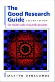 the good research guide by denscombe martyn rh biblio co uk good research guide pdf open university good research guide denscombe