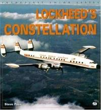 Lockheed's Constellation (Enthusiast Color)