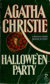 HALLOWEEN PARTY by CHRISTIE, AGATHA - 1984-10-02