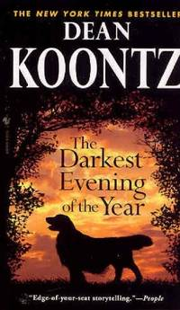 image of The Darkest Evening of the Year