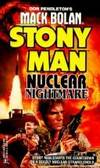 Nuclear Nightmare (Mack Bolan : Stony Man #19) by  Mike  Don (creator); Linaker - Paperback - First Paperback Printing - 1995 - from Second Chance Books & Comics and Biblio.com