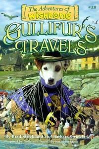 Gullifur's Travels (Adventures of Wishbone #18)