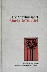 The Art Patronage of Maria de'Medici