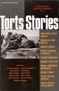 Torts Stories