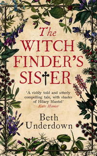 The Witch Finder's Sister (SIGNED)