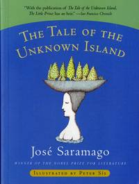 The Tale of the Unknown Island by Jose Saramago - from Phillybooks COM LLC (SKU: 531ZZZ0035NR_ns)