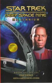 Inferno (Star Trek Deep Space Nine, Millennium Book 3 of 3)