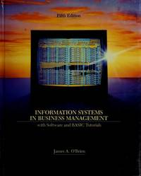 Information Systems in Business Management