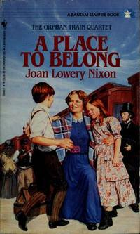 an analysis of a place to belong by joan lowery nixon