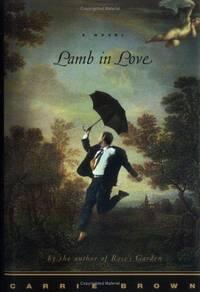 Lamb in Love