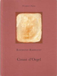Count d'Orgel by  Violet (translator)  Raymond; Schiff - Paperback - First Edition - 2001 - from Black Dog Books (SKU: 010625)