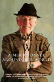A Merry Dance Around the World : The Best of Eric Newby