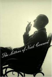 image of The Letters of Noel Coward