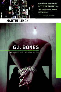 G.I. Bones (Sueno & Bascom Mysteries, Book 5)