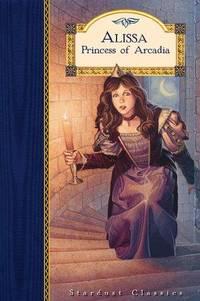 Alissa, Princess of Arcadia