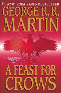 image of A Feast for Crows (A Song of Ice and Fire, Book 4)