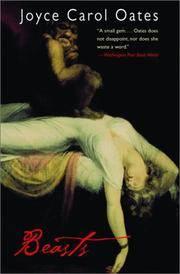 Beasts (Otto Penzler Books)