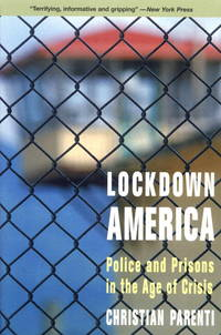 image of Lockdown America: Police and Prisons in the Age of Crisis