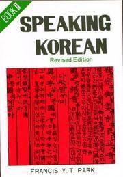 Speaking Korean: Book 2 (Korean and English Edition)