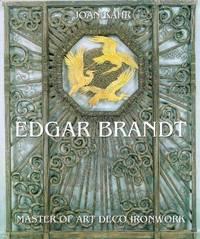 Edgar Brandt : Master of Art Deco Ironwork