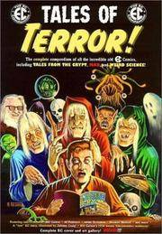 TALES OF TERROR!