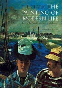 The Painting Of Modern Life