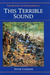 image of This Terrible Sound: Battle of Chickamauga.