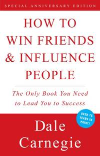 How to Win Friends & Influence People by  Dale Carnegie - Paperback - from BEST BATES (SKU: Z0671027034ZN)