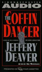 The COFFIN DANCER THE : A Novel