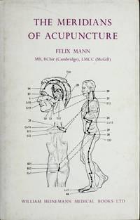 Meridians Of Acupuncture