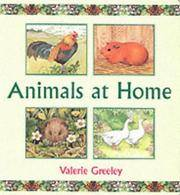 Animals At Home